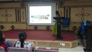 Seminar on Advanced Structural System and Pile Foundation